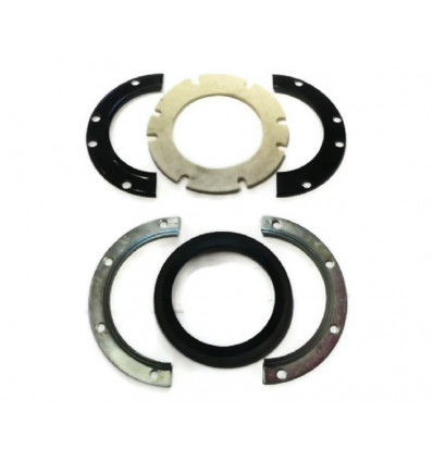 Adaptable wiper seal kit, Suzuki Santana Samurai