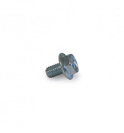 Screw for soft top lateral slideway, Suzuki Santana Samurai