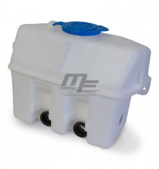 Réservoir de lave glace 2 sorties Suzuki Jimny Tôlé