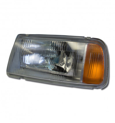 Left headlamp, Suzuki Santana Vitara