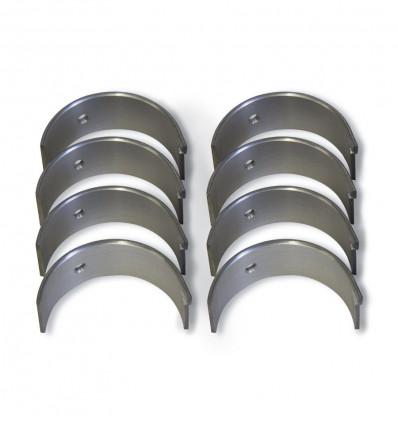 Standard connecting rod bearing set, +0.25, Suzuki santana 413