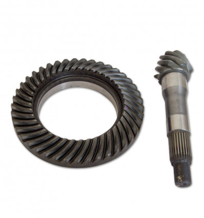 Front crown Ring and Pinion Gear, 5.13, Suzuki Santana Vitara