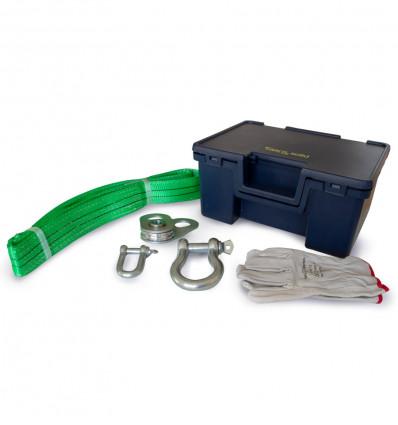 T-Max winch kit