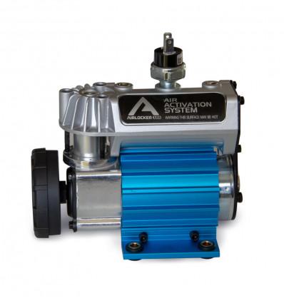ARB compressor for differential lock