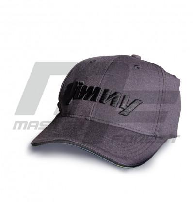 Grey Jimny cap