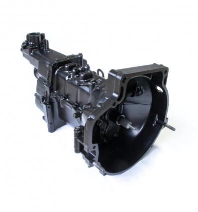 変速装置、標準の取替え、スズキ・サンタナ・サムライ