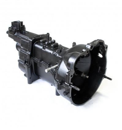 Gearbox, standard replacement, Suzuki Santana Samurai 1L