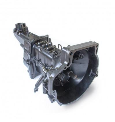 Gearbox, standard replacement, Suzuki Santana Samurai TD