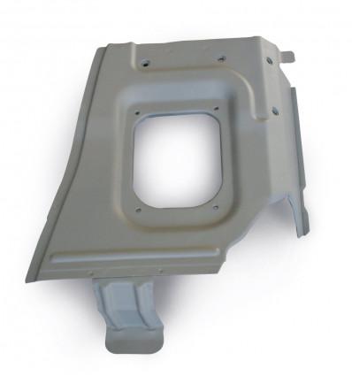 Panneau droit support ceinture de sécurité Suzuki Samurai