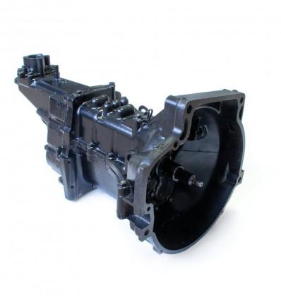 変速装置、標準の取替え、ディーゼルのスズキ・サンタナ・サムライ
