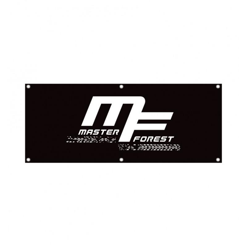 MF Banner, 200x80