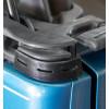 Rear left soft top corner fastening, Vitara MK1
