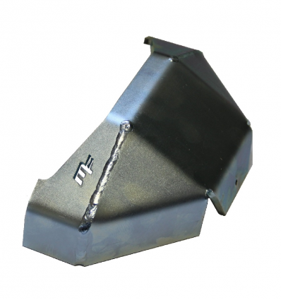 MF differential cap, to glue, Suzuki or Santana 4WD