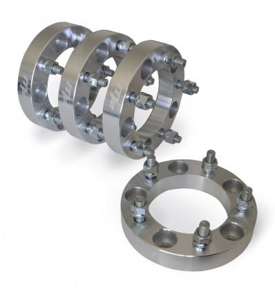 Aluminium MF wheel spacer 30mm Suzuki Santana