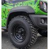 Front right fender flare, Suzuki Jimny after 2018
