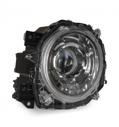 Right LED headlight, post 2018 Suzuki Jimny