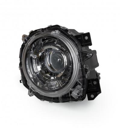Left LED headlight, post 2018 Suzuki Jimny