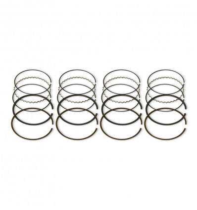 Piston ring set, 1.3L, 16 valves Suzuki Jimny