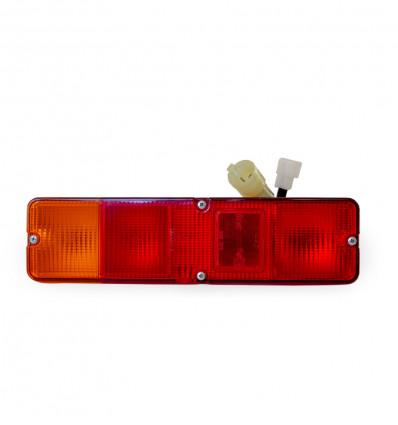 Left taillight, Suzuki Santana Samurai