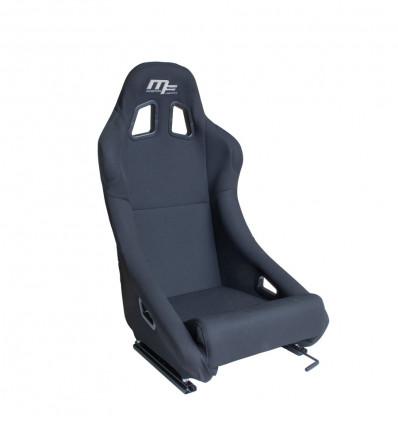 Racing fabric passenger seat 4wd MF