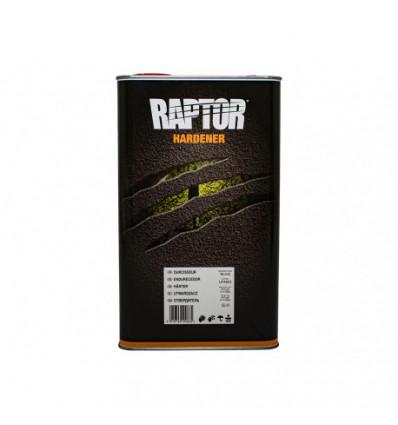 Aérosol 2K RAPTOR noir