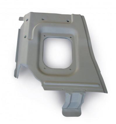 Panneau gauche support ceinture de sécurité Suzuki Samurai