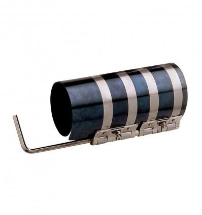 Collier à segments de pistons