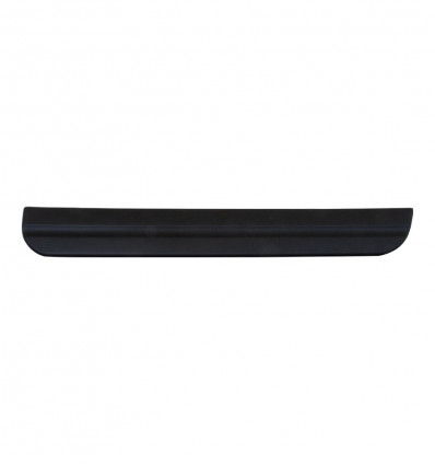 Bottom moulding for front door (left side), Suzuki Santana Samurai