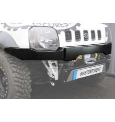 Pare-chocs avant haut off-road 2 MF Suzuki Jimny