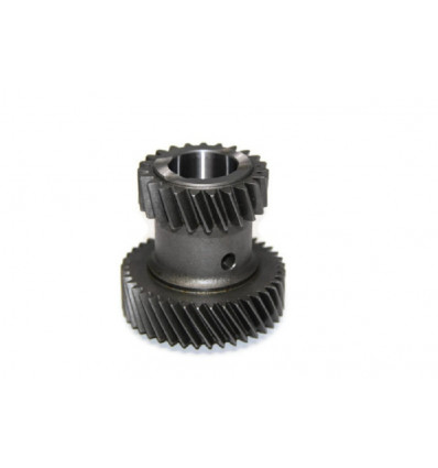 Bevel pinion for transfer case, Suzuki Santana Samurai