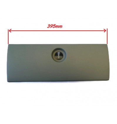 Glove box door, 395mm, Suzuki Santana Samurai