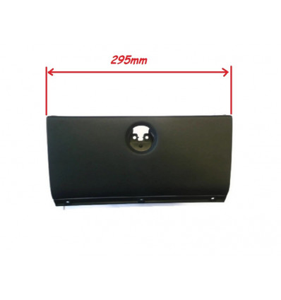 Glove box door, 295mm, Suzuki Santana 410 and 413