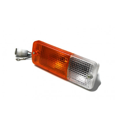 Front right side light/indicator Suzuki Santana Samurai