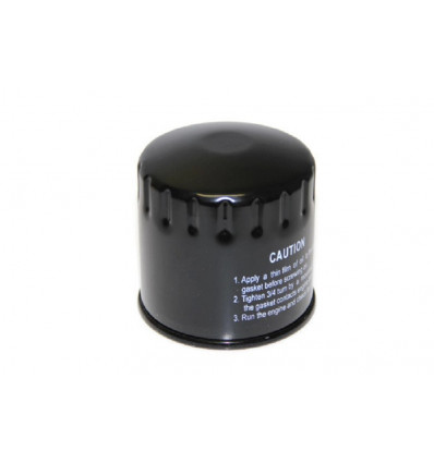 Oil filter for Suzuki Santana Samurai TD