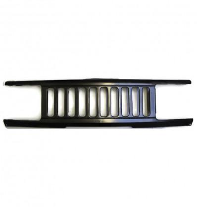 Sheet metal grille for Suzuki Santana 410