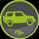 Suzuki Jimny Diesel SN415 (avant 2018)