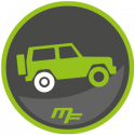 Rear braking system