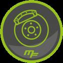 Performance braking system