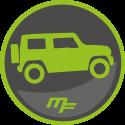Suzuki Jimny A6G A6N (à partir de 2018)